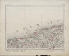Special-Karte von Mittel-Europa 1:300 000 - Emden 31.