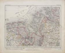 Special-Karte von Mittel-Europa 1:300 000 - Wilhelmshaven 32.