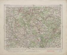Special-Karte von Mittel-Europa 1:300 000 - Ruppin 47.