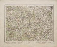 Special-Karte von Mittel-Europa 1:300 000 - Posen 62.
