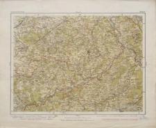 Special-Karte von Mittel-Europa 1:300 000 - Radom 65.