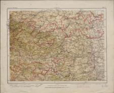 Special-Karte von Mittel-Europa 1:300 000 - Halle 73.