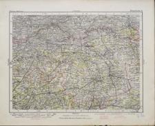 Special-Karte von Mittel-Europa 1:300 000 - Hertogenbosch 69.