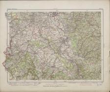 Special-Karte von Mittel-Europa 1:300 000 - Köln 84.