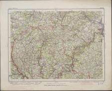 Special-Karte von Mittel-Europa 1:300 000 - Prüm 98.