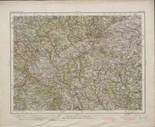 Special-Karte von Mittel-Europa 1:300 000 - Eger 102.