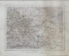 Special-Karte von Mittel-Europa 1:300 000 - Reims 110.