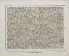 Special-Karte von Mittel-Europa 1:300 000 - Iglau 118.