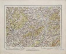 Special-Karte von Mittel-Europa 1:300 000 - Brünn 119.