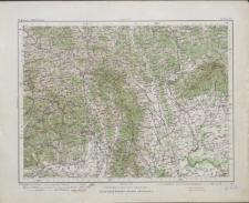Special-Karte von Mittel-Europa 1:300 000 - Kaschau 122.