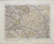 Special-Karte von Mittel-Europa 1:300 000 - Châlons - sur - Marne 124.