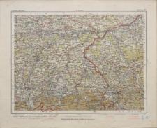 Special-Karte von Mittel-Europa 1:300 000 - Salzburg 144.
