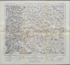 Karte des westlichen Russlands 1:100 000 - F 31. Drobin