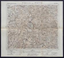 Karte des westlichen Russlands 1:100 000 - O 24. Olita