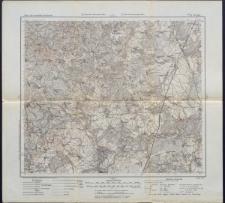 Karte des westlichen Russlands 1:100 000 - P 24. Orany