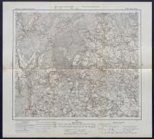 Karte des westlichen Russlands 1:100 000 - P 26. Nowy Dwór