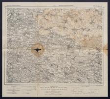 Karte des westlichen Russlands 1:100 000 - P 40. Drużkopol