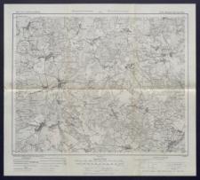 Karte des westlichen Russlands 1:100 000 - Q 35. Kamień Koszyrski