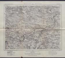 Karte des westlichen Russlands 1:100 000 - R 37. Kolki