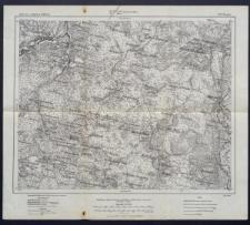 Karte des westlichen Russlands 1:100 000 - S 37. Stepan