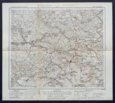 Karte des westlichen Russlands 1:100 000 - N 26. Sopoćkinie