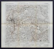 Karte des westlichen Russlands 1:100 000 - O 22. Kowno