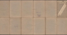 Atlas geologiczny Galicyi 1:75 000 - Pas 10 Słup XV-XVI Mielnica i Okopy