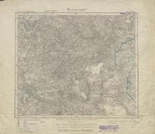 Karte des Deutschen Reiches 1:100 000 - 126. Bublitz