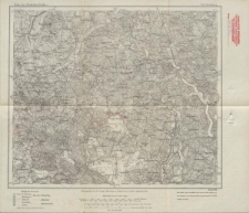 Karte des Deutschen Reiches 1:100 000 - 132. Christburg