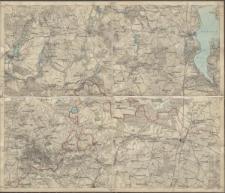 Karte des Deutschen Reiches 1:100 000 - 182. Parchim