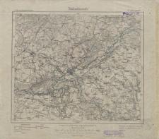 Karte des Deutschen Reiches 1:100 000 - 227. Gollub-Dobrzyń