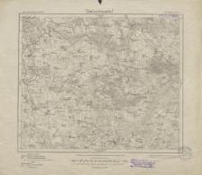 Karte des Deutschen Reiches 1:100 000 - 229. Soldau-Szreńsk