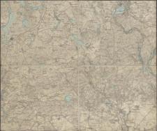 Karte des Deutschen Reiches 1:100 000 - 247. Soldin