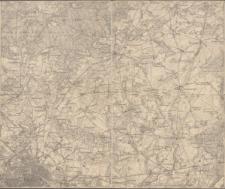 Karte des Deutschen Reiches 1:100 000 - 269. Berlin
