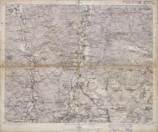 Karte des Deutschen Reiches 1:100 000 - 396 (255). Alt Oels
