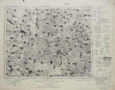 Karte des Deutschen Reiches 1:100 000 - 398. Wohlau