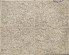 Karte des Deutschen Reiches 1:100 000 - 400. Gross-Wartenberg