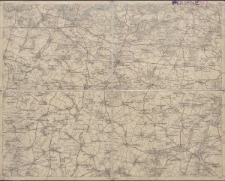 Karte des Deutschen Reiches 1:100 000 - 423. Neumarkt i. Schles.