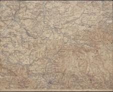 Karte des Deutschen Reiches 1:100 000 - 446. Hirschfelde
