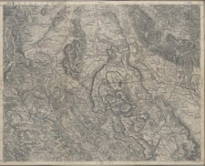 Karte des Deutschen Reiches 1:100 000 - 473. Friedland in/Schl.
