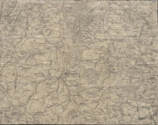 Karte des Deutschen Reiches 1:100 000 - 475. Münsterberg