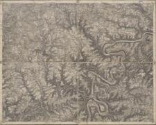 Karte des Deutschen Reiches 1:100 000 - 504. Cochem