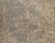 Karte des Deutschen Reiches 1:100 000 - 518. Tropplowitz