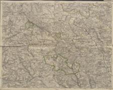 Karte des Deutschen Reiches 1:100 000 - 511. Hassfurt
