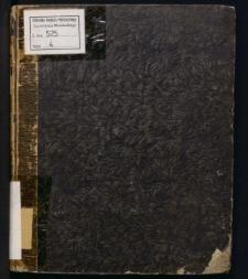 Repertorium der vom Jahr 1833 bis 1837 einschließlich durch die Amtsblätter der Königl. Regierungen zu Breslau, Liegnitz und Oppeln