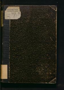 Bericht über die Jahrhundertfeier der Schlesischen Friedrich-Wilhelms-Universität zu Breslau vom 1.-3. August 1911