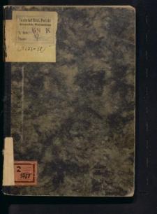 Die Politik Bolkos II. von Schweidnitz-Jauer (1326-1368)
