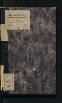 Die Altranstädtische Convention (1707) und die Kaiser Josephinische Pfarrfundation für Schlesien (1710)