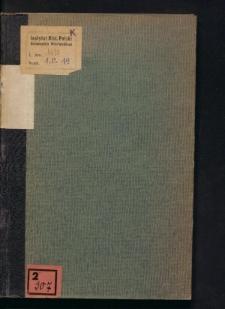 Der Hirschberger Kessel. Eine landeskundliche Studie