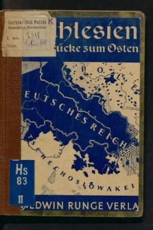 Schlesien die Brücke zum Osten